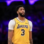 Potential Knicks aim to Anthony Davis to give up the contract, re-sign with Lakers