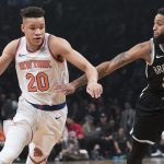 New York Knicks: the three possible names of the new coach