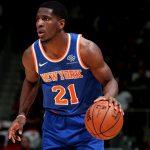 Warriors, Bucks, Jazz Interested in Knicks' Damyean Dotson