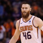 Aron Baynes agrees 2-year deal with Toronto Raptors