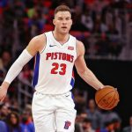 The Knicks are not among the teams interested in Blake Griffin