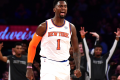Former Knicks Bobby Portis now has a guaranteed place in the playoffs