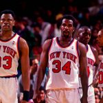"Oakley: ""I proteceted the guys from Patrick Ewing"""