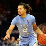 Cole Anthony continues to be tied to the Knicks