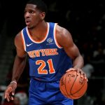 Damyean Dotson is a target of Bucks, Jazz and GSW