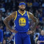 DeMarcus Cousins: the choice is between Lakers and Knicks