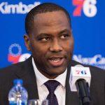 Elton Brand prime candidate for the Knicks' General Manager job