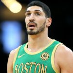 "Enes Kanter: ""The Turkish government will use Covid-19 for its propaganda"""