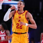 Iowa State Cyclones can reserve another choice for the Knicks in the Draft