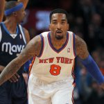 Carmelo Anthony thinks JR Smith doesn't get enough credit