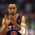 Former Knicks' star John Starks prefers Michael Jordan over LeBron James