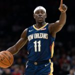 Knicks, Jrue Holiday is a real target