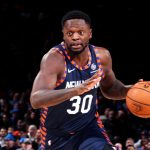 The Knicks remain open to Julius Randle's negotiation