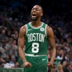 Celtics, Kemba Walker is available tonight against the Knicks