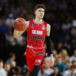 GSW pushes LaMelo Ball towards the Knicks