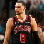 New York Knicks: Zach LaVine gets great acclaim