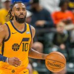 Knicks Rumors, Conley the future right guard of New York
