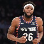 Knicks, present and future in the sign of Mitchell Robinson
