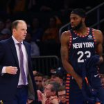 Mitchell Robinson the key to keeping Miller as coach of the Knicks