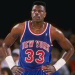 Knicks, Patrick Ewing cried in the bus after the defeats in the NBA Finals