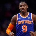 Knicks, Tom Thibodeau is impressed with RJ Barrett's work