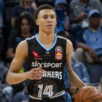 Knicks Draft, RJ Hampton for a great New York