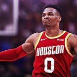 Knicks target, Russell Westbrook wants to get out of Houston