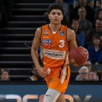 Knicks, Killian Hayes could be the future star of the NBA