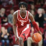NBA Draft: Knicks could take Kira Lewis at end of first round