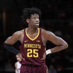 Daniel Oturu concrete option to enhance the Knicks and Mitchell Robinson