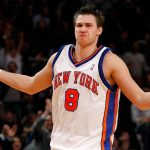 Gallinari keeps the option to return to the Knicks open