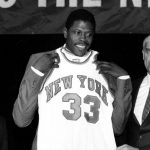 It happened today: Knicks won the first NBA Draft lottery in 1985