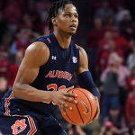 "New York Knicks ""very curious"" about Isaac Okoro of Auburn"