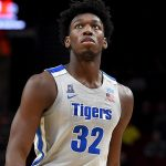 NBA Draft: James Wiseman Has The Tools To Become A Star