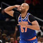 Knicks, Taj Gibson resigned after waiving Omari Spellman