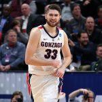 NBA Draft: Killian Tillie can give the Knicks an offensive boost