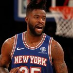 Reggie Bullock should not be included in any trade