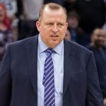 The absence of the Knicks in Orlando favors the arrival of Thibodeau in New York