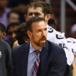 Bulls' Chris Fleming will interview for the head coach of New York