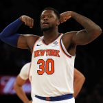Knicks, Randle says he deserves to be in an MVP conversation: 'I'm not going to avoid it'