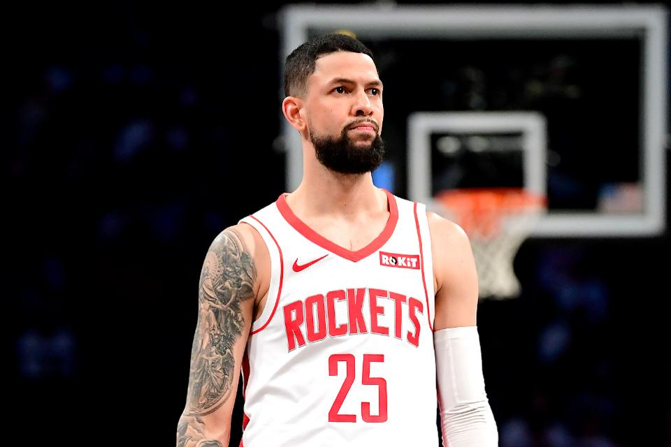Knicks Rumors Austin Rivers Could Be A Valuable Addition To The New York Locker Room New York Knicks News