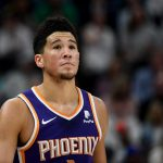 Devin Booker is interested in joining the Knicks