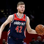 Knicks, Davis Bertans of the Wizards in Free Agency is evaluated