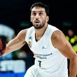 Facundo Campazzo may be in the Knicks' radar