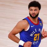 NBA: Jamal Murray pushes Denver to victory over Utah Jazz