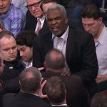 Charles Oakley wants Knicks' James Dolan named in an assault lawsuit