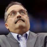 "Stan Van Gundy: ""Tom Thibodeau is a great coach and he will make the most of the potential of the Knicks"""