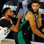 NBA: Toronto defeated by Boston in Game 1