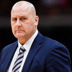 Chicago Bulls fire head coach Jim Boylen