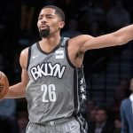 Evan Fournier, Spencer Dinwiddie are linked to the New York Knicks